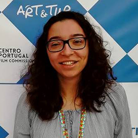 Beatriz Dinis